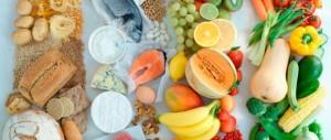 продукты раздельное питание