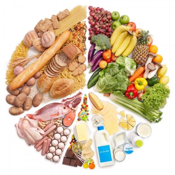 Противопоказания диеты
