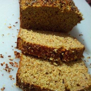 отрубной хлеб без муки рецепт