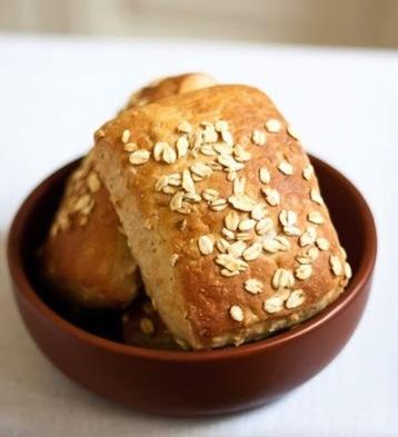 овсяные булочки по Дюкану рецепт