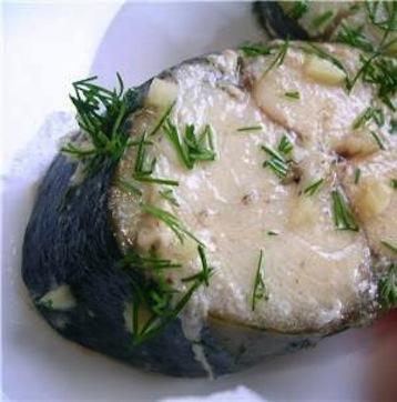 рыба по Дюкану