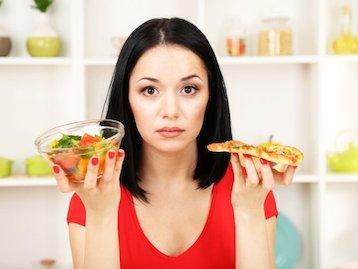 еда на ночь для похудения