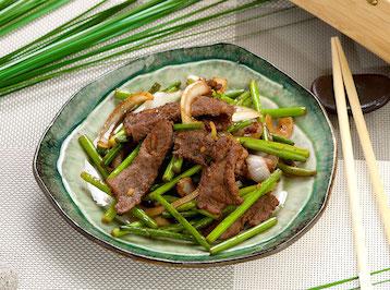 Говядина по-вьетнамски по Дюкану