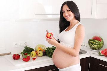 борьба с целлюлитом во время беременности