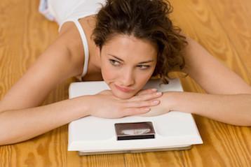 вес не уходит что делать