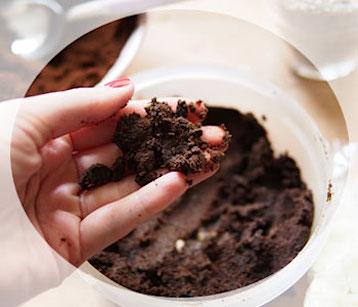 Кофейные обертывания для похудения в домашних условиях