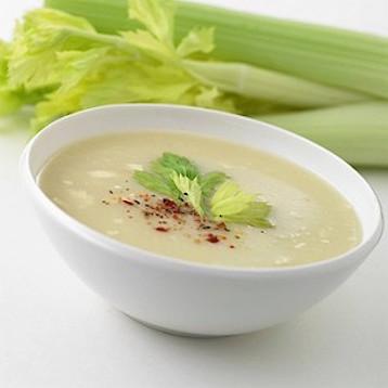 Луковый суп по Дюкану