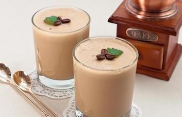 кофейный крем по Дюкану