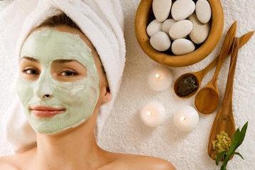 маски чтобы подтянуть кожу лица