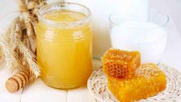 обертывания с медом и горчицей