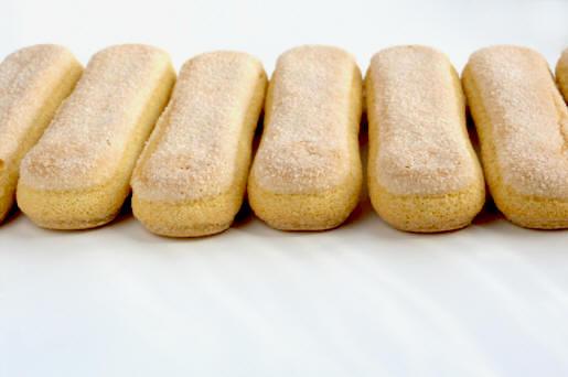 печенье Савоярди по Дюкану