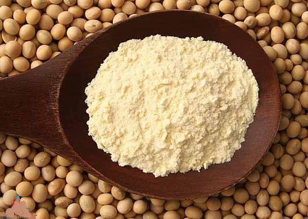 Изолят соевого белка