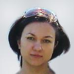 Евгения Сухомлин