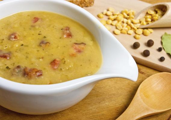 суп из говядины рецепт