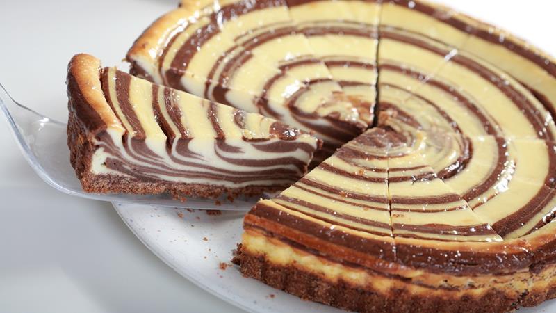 рецепт-торт-мраморный