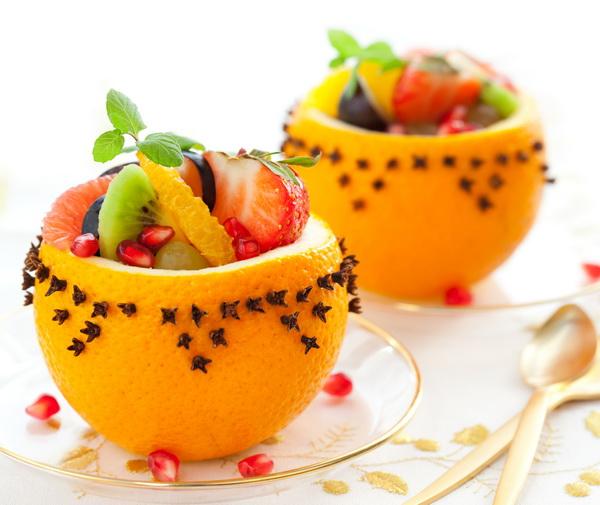 фрукты на диете Дюкана